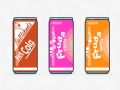 soda-cans-dribbble